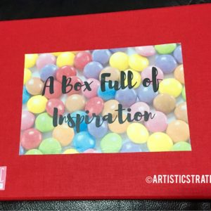 Artistic Strategies Writing Toolkit