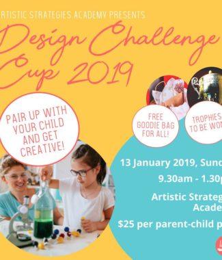Design Challenge Cup 2019