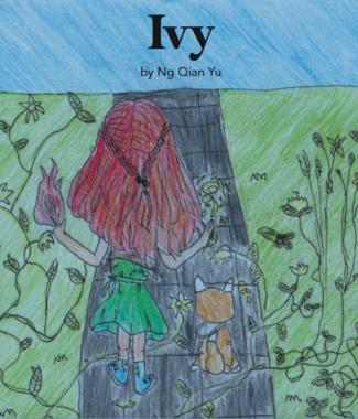 Ivy by Ng Qian Yu