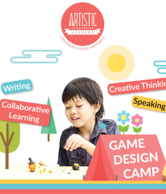 Game Design Camp