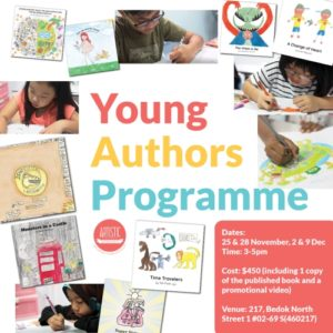 Young Authors Programme