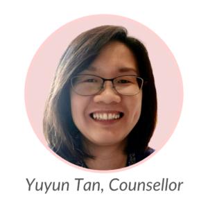 Image for Yuyun Tan Counsellor