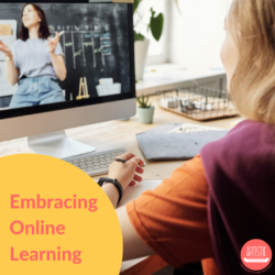 Embracing Online Learning Square